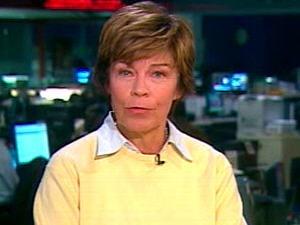 Louise Beaudoin, députée péquiste de Rosemont