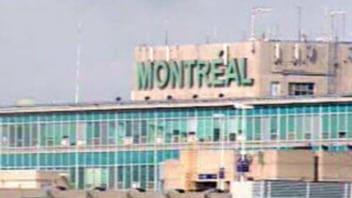 Aeroport Montreal Vers Centre Ville