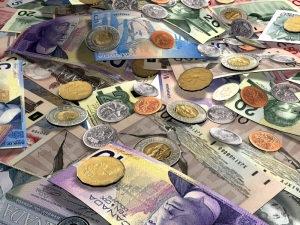 Dollars canadien