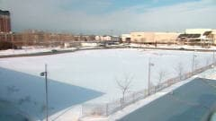 Le futur site de l'Université de Montréal à Laval