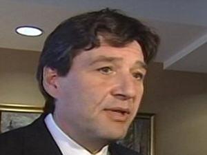 Le chef de l'opposition à l'Hôtel de Ville, Alain Loubier