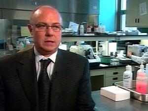 Le Dr Louis A. Gaboury, président de l'Association des pathologistes du Québec