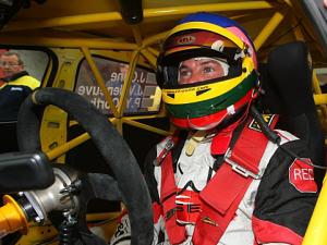 Jacques Villeneuve en Belgique