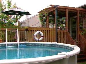 Qu bec resserre les mesures de s curit ici radio for Balayeuse de piscine hors terre
