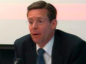 Robert Marcil, ancien directeur du service de la réalisation des travaux à la Ville de Montréal