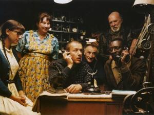 Une scène de Micmacs à tire-larigot, de Jean-Pierre Jeunet