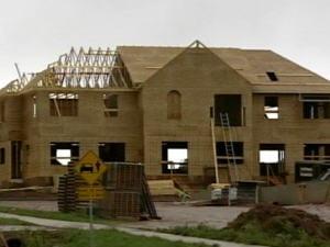 Hausse des co ts de construction ici radio for Prix construction neuf