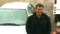 Lino Zambito, de la compagnie Infrabec