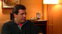 Benoît Labonté en entrevue exclusive à Radio-Canada
