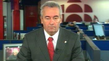 Le directeur générald es élections du Québec, Michel Blanchet