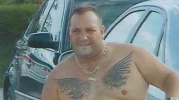 Le Hells Angels Normand Marvin «Casper» Ouimet
