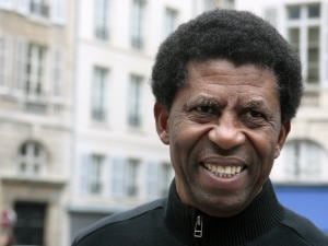 Dany Laferrière (archives)