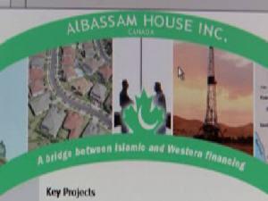 AlBassam House