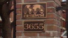 Bureaux d'Interinvest à Montréal