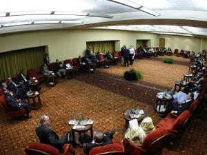 Sommet du Commonwealth à Trinité-et-Tobago