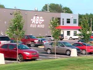 L'entreprise ABC Rive-Nord