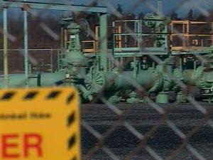 Un pipeline de Pipelines Montréal