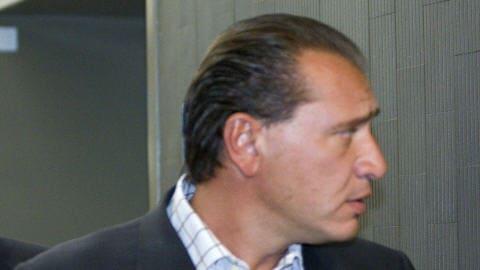 Nick Rizzuto Jr a été assassiné en pleine rue, à Montréal.