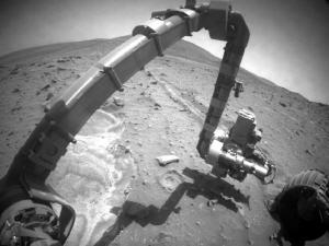 Spirit-robot-mars