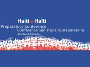 Conférence ministérielle préparatoire