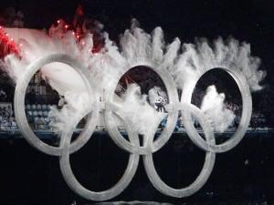 Cérémonie d'ouverture aux Jeux olympiques de Vancouver