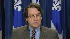 Bernard Drainville
