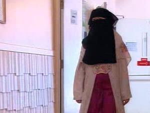 L'étudiante d'origine égyptienne exclue du cours de francisation au cégep Saint-Laurent