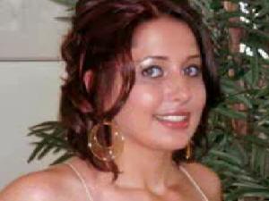 Nadia Kajouji