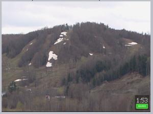 Centre de ski Montjoye