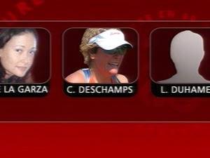 Les trois victimes de l'accident de la route 112