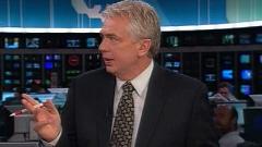Michel Viens constate en onde le tremblement de terre à Montréal.
