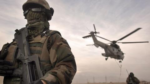 Des soldats de l'OTAN en Afghanistan (archives)