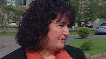 Johanne Beausoleil, directrice générale adjointe des programmes et de la sécurité au ministère de la Sécurité publique du Québec