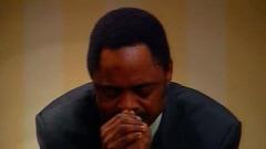 Le pasteur Mwinda Lezoka