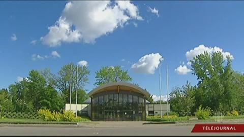 La ville accepte de modifier le zonage ici radio - Jardin zoologique de la ville de lyon ...