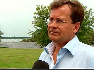 Bertrand St-Arnaud, député péquiste de Chambly