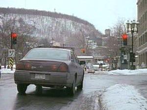 Scène de «Montréal, 31 fragments d'urbanité»