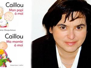Les deux nouveaux albums d'Hélène Desputeaux