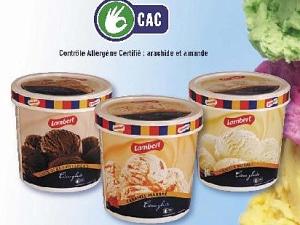 Crème glacée Lambert