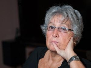 Wassyla Tamzali, auteure, avocate et féministe algérienne