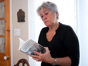 Wassyla Tamzali vit pour l'essentiel à Alger, mais aussi en France.