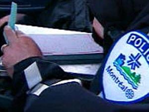 Le Service de police de la ville de Montréal (SPVM) veut équiper ses agents d'un dispositif GPS