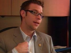 Guillaume Tremblay, député de Masson