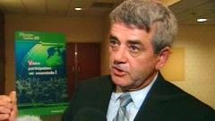 Jean-Yves Lavoie, président de Junex