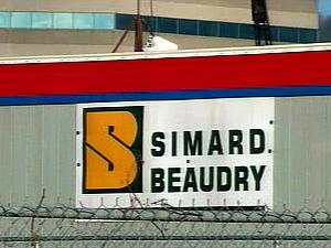 Un chantier de Simard Beaudry