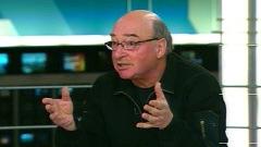 Pierre Gingras, chroniqueur en ornithologie à <em>La Presse</em>
