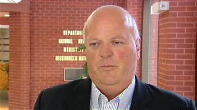 Bruce Northrup