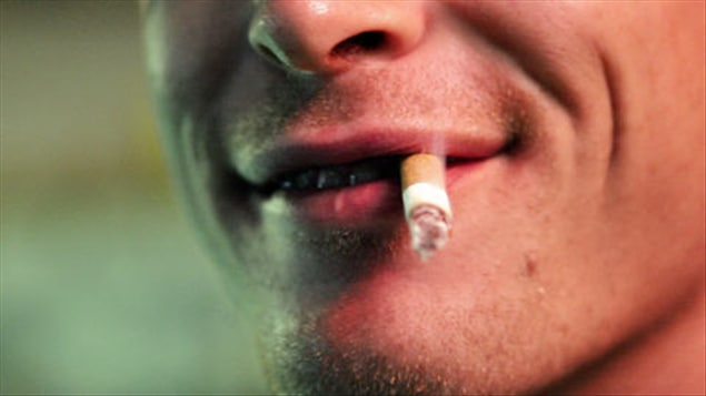 Cesser de fumer en quelques jours