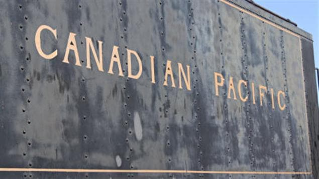 Canadien pacific