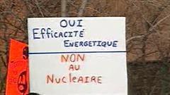 centrale nucléaire Gentilly-2